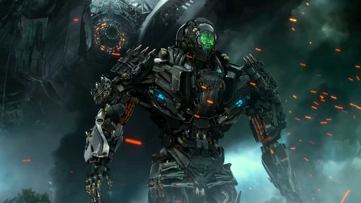 is transformers: age of extinction too awful for redemption? [video